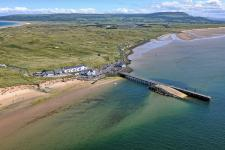 The Point Bar, Magilligan, Northern Ireland